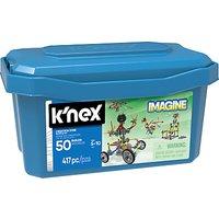 K'Nex 16511 Creation Zone Building Set