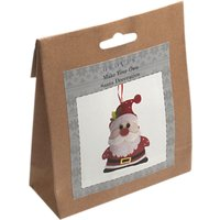 Trimits Christmas Santa Felt Craft Kit