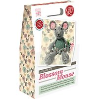 The Crafty Kit Company Crochet Your Own Mouse Kit