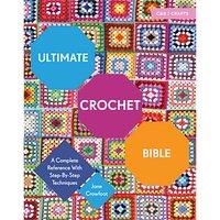 Pavilion Books Ultimate Crochet Bible