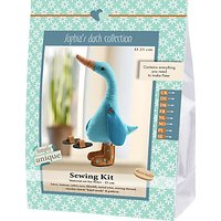 Habico Sew Your Own Peter Duck Craft Kit