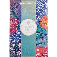 Heathcote & Ivory Sakura Silks Scented Drawer Liners, x 6