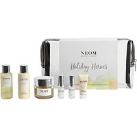 Neom Organics London Holiday Heroes Gift Set