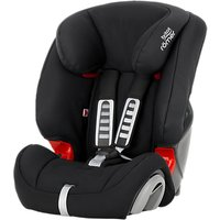 Britax R ¶mer EVOLVA 1-2-3 Group 1/2/3 Car Seat, Cosmos Black