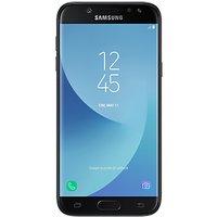 Samsung Galaxy J5 Smartphone (2017), Android, 5.2, 4G LTE, SIM Free, 16GB