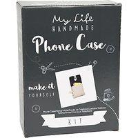 My Life Handmade Phone Case Craft Kit