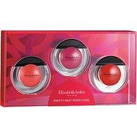 Elizabeth Arden Pretty Pout Perfectors Sheer Bliss Lip Oil Makeup Gift Set