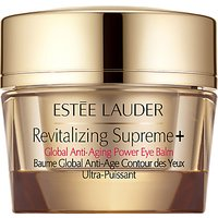Est ©e Lauder Revitalizing Supreme Global Anti-Aging Eye Balm, 15ml