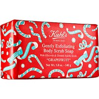 Kiehls Holiday Limited Edition Grapefruit Soap, 140g