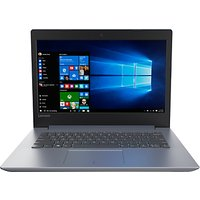 Lenovo IdeaPad 320 Laptop, Intel Core i3, 8GB RAM, 128GB SSD, 14