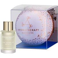 Aromatherapy Associates Precious De-Stress Time Bath & Shower Oil