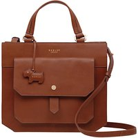 Radley Heathfield Leather Medium Grab Bag