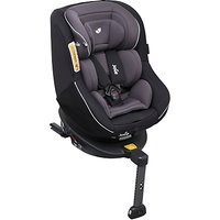 Joie Spin 360 Group 0+/1 Car Seat, Two Tone Black
