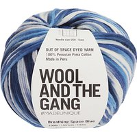Wool And The Gang Out Of Space Aran Yarn, 100g