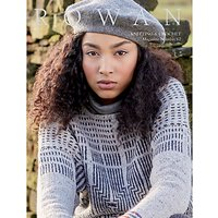 Rowan Knitting and Crochet Magazine 62