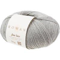 Rowan Fine Lace Yarn, 50g