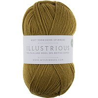 West Yorkshire Spinners Illustrious DK Yarn, 100g