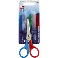 Prym Love Rounded Childrens Scissors, 10cm