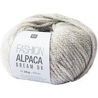 Rico Fashion Alpaca Dream DK Yarn, 50g