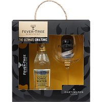 Fever-Tree Ultimate Gin & Tonic Set