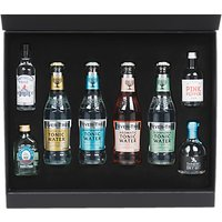 Fever-Tree Gin Experience
