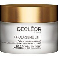 Decl ©or Prolagene Lift - Lift & Firm Rich Day Cream, 50ml