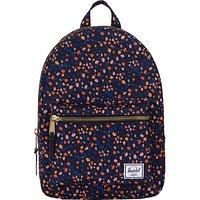 Herschel Supply Co. Grove Backpack, Black Floral