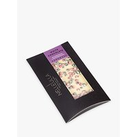 Nelleulla Blueberry and Lingonberry White Chocolate Bar, 80g
