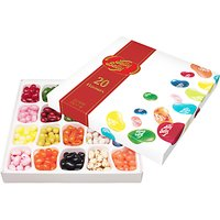Jelly Belly 20 Flavour Gift Box, 250g