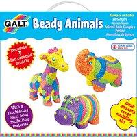 Galt Beady Animals Kit