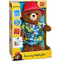 Paddington Bear Dancing Paddington