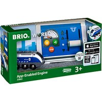Brio App Enabled Remote Control Train Engine