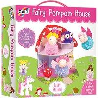 Galt Fairy Pompom House Kit