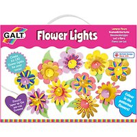 Galt Flower Lights Craft Kit