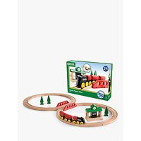 Brio Classic Figure Of Eight Train Set