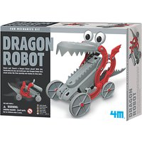 4M Build Your Own Dragon Robot