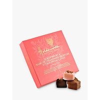 Holdsworth Marc de Champagne and Strawberry Truffles with Popping Candy, 115g