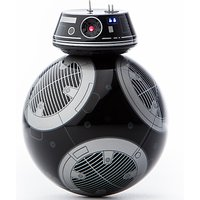 Sphero Star Wars BB-9E App-Enabled Droid with Trainer Droid