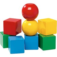 Brio Wooden Wooden Magnetic Blocks