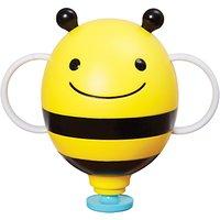 Skip Hop Zoo Fill Up Fountain Bee Bath Toy