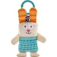 Taf Toys Ronnie the Rabbit Baby Activity Toy