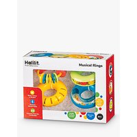 Halilit Musical Rings Gift Set, Multi