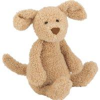 Jellycat Chouchou Puppy Baby Soft Toy, Beige