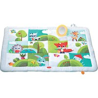 Tiny Love Meadow Days Super Activity Mat, Multi
