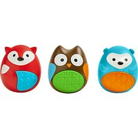 Skip Hop Explore & More Egg Shaker Trio Set at John Lewis & Partners Department Store