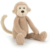 Jellycat Sweetie Monkey Soft Toy, Brown