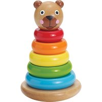 Manhattan Toy Magnetic Bear Stacker