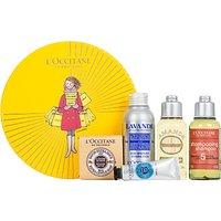 LOccitane Beauty Icons Bath & Body Gift Set