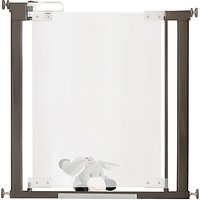 Fred Pressure Fit Clear-View Safety Gate