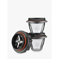 Vitamix Ascent Blending Bowl Start Kit